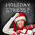 christmas holiday stress   stressed shopping gifts stock photo © maridav