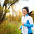 active woman in her 50s running and jogging stock photo © maridav