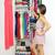 düzenlenmiş · klozet · elbise · ev · ev · mobilya - stok fotoğraf © maridav