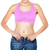 weight gain and weight loss woman buttoning pants stock photo © maridav