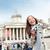 азиатских · туристических · Лондон · фото · улыбаясь - Сток-фото © maridav