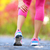 ногу · спорт · мышцы · травма · Runner · боль · в · мышцах - Сток-фото © maridav