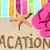 zomerschoenen · strand · zeester · wit · zand · vrouw · mode - stockfoto © maridav