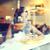 cafe · stad · lifestyle · vrouw · telefoon · drinken · koffie - stockfoto © maridav
