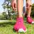 loopschoenen · vrouw · jogging · Tokio · park · Japan - stockfoto © maridav