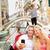 романтические · путешествия · пару · Венеция · лодка · романтика - Сток-фото © maridav