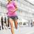 asian · runner · meisje · jogging · natuur · zomer - stockfoto © maridav