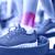 ayak · bileği · çalışma · hasar · atlet · koşucu · kadın - stok fotoğraf © maridav