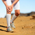 running injury   male runner with knee pain stock photo © maridav