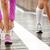 runner feet stock photo © maridav