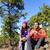 турист · человека · походов · жизни · здорового · активный - Сток-фото © maridav