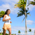 asian runner girl jogging in nature summer outdoor stock photo © maridav
