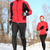sport in winter   people running stock photo © maridav