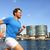 maratona · runners · eseguire · città · sport - foto d'archivio © maridav