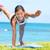 フィットネス女性 · ケトルベル · 外 · crossfitの · 筋力トレーニング · コピースペース - ストックフォト © maridav