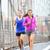 running couple stock photo © maridav