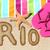 roze · strand · zand · achtergrond · schoenen - stockfoto © maridav
