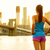 new york city fitness people lifestyle woman stock photo © maridav