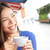 女性 · 食べ · 朝食 · 飲料 · コーヒー · 午前 - ストックフォト © maridav