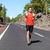 man · buitenshuis · fitness · sport - stockfoto © maridav