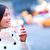 professional young urban woman new york stock photo © maridav