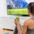 sportok · egészség · blogger · videó · sport · számítógép - stock fotó © maridav