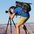 ハイキング · カメラマン · 写真 · グランドキャニオン · ハイキング - ストックフォト © maridav