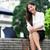 gente · de · negocios · portátil · mujer · Hong · Kong · mujer · de · negocios · ordenador - foto stock © maridav