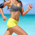 fitness · vrouw · lopen · snel · telefoon · fitness - stockfoto © maridav
