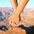 クローズアップ · ロマンチックな · カップル · その他 · ビーチ · 花 - ストックフォト © maridav