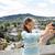 personas · toma · Foto · móviles · teléfono - foto stock © maridav