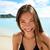 Waikiki · tengerpart · Honolulu · kilátás · gyémánt · fej - stock fotó © maridav