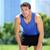 dopasować · człowiek · runner · szkolenia · cardio · uruchomiony - zdjęcia stock © maridav