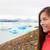 jéghegy · Izland · tájkép · Európa · sziget · gleccser - stock fotó © maridav