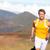 running athlete   man runner sprinting fast stock photo © maridav
