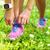 fille · coureur · courir · chaussures · été - photo stock © maridav