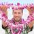karşılama · Hawaii · insanlar · çiçek · jest - stok fotoğraf © maridav