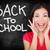 vissza · az · iskolába · egyetem · főiskolai · hallgató · tanár · sikít · izgatott - stock fotó © Maridav