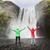 ludzi · wodospad · Islandia · złoty · kółko · para - zdjęcia stock © Maridav