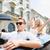 自由 · 幸せ · 無料 · カップル · 車 · 運転 - ストックフォト © maridav