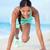 training · fitness · vrouw · strand · russisch - stockfoto © maridav