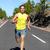 koşucu · spor · ayakkabı · iz · adam · çalışma - stok fotoğraf © maridav