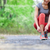 loopschoenen · vrouw · schoen · fitness · vrouw · klaar - stockfoto © maridav