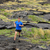 trail running fitness male ultra runner in nature stock photo © maridav