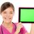 女性 · 医師 · デジタル · タブレット · 駅 - ストックフォト © maridav
