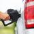 gas station pump   filling gasoline in car stock photo © maridav