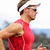 triathlon · runner · uomo · esecuzione · formazione · Hawaii - foto d'archivio © maridav