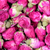 dried rose flowers texture background closeup stock photo © maridav