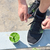 chaussures · de · course · smoothie · vert · sport · vert · légumes · smoothie - photo stock © maridav