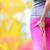 мышцы · травма · женщины · спортивных · Runner · бедро - Сток-фото © maridav